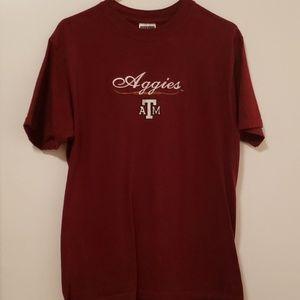 Aggies shirt